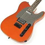 Squier by Fender / Bullet Telecaster HS Metallic Orange スクワイヤー・バイ・フェンダー バレット・テレキャスター メタリック・オレンジ エレキギター ランキングお取り寄せ