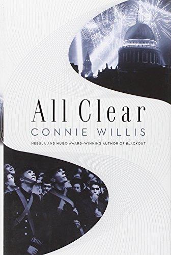 Image of All Clear (Hugo Award Winner - Best Novel)