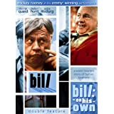 Bill / Bill: On His Own (Double Feature) ~ Mickey Rooney