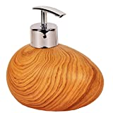 Purpledip Ceramic Liquid Soap Dispenser (10129)