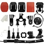 'Grab and Go' GoPro Accessory Kit by...