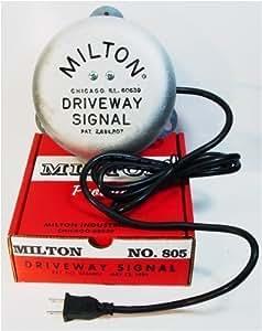 Milton 819 Hose Anchor