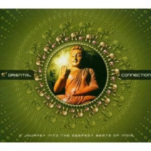 Oriental Connection by Oriental Connection-a Journey Into the Deepest Bea (2005-03-07)