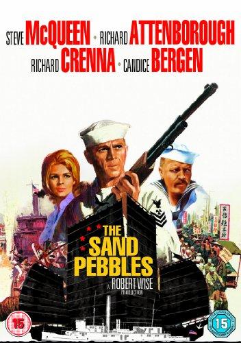 The Sand Pebbles [DVD] [1966]