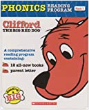 img - for Clifford's Phonics Fun Boxed Set #1 book / textbook / text book