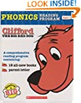 Clifford's Phonics Fun Box Set #1: 12...