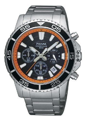 Pulsar Men's Watch PT3035X1