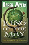 King of the May (The Hounds of Annwn) (Volume 3)