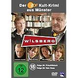 Wilsberg 15 - Folgen