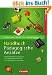 Handbuch P�dagogische Ans�tze: Praxis...