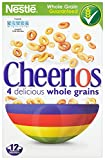 Nestle Cheerios 375 g (Pack of 8)