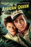 Movie - The African Queen