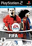 Cheapest FIFA 2008 on PlayStation 2