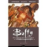 Buffy the Vampire Slayer Season 8 Volume 6: Retreat ~ Jane Espenson