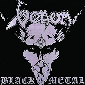 Cover image of song Sacrifice by Venom