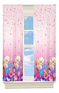 Disney Frozen Breeze Room Darkening P…