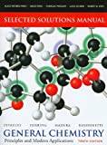 img - for Selected Solutions Manual -- General Chemistry: Principles and Modern Applications book / textbook / text book