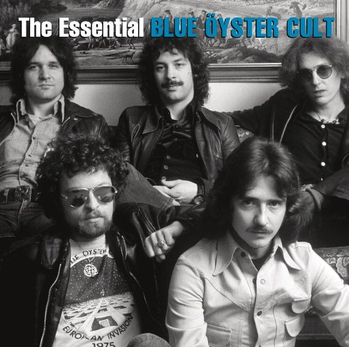 The Cult - The Essential Blue Oyster Cult - Zortam Music