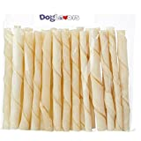 Dog Lovers Rawhide High Quality Treat Chew Sticks For Dogs 1 KG