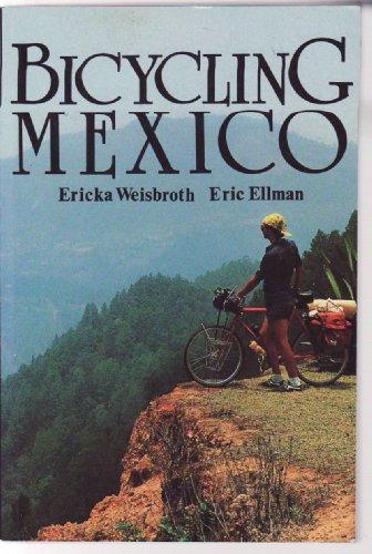 Bicycling Mexico PDF