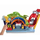 Fisher-price Imaginext Toy Story Pizza Planet Playset