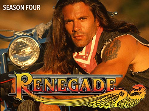 Renegade on Amazon Prime Video UK