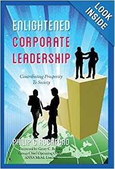 Download Enlightened Corporate Leadership: Contributing Prosperity To Society