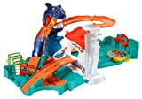 Mattel P3895-0 – Hot Wheels Hai Attacke Spielset