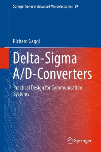 Delta-Sigma A/D-Converters: Practical Design for Communication Systems