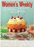 Classic Retro Recipes (The Australian Women's Weekly Essentials)