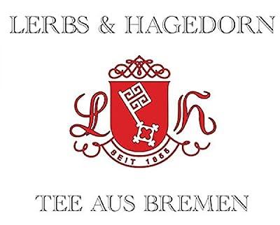 Honeybush Sweet Orange VE: 3.0 kg Sondermischung von Lerbs & Hagedorn Bremen bei Gewürze Shop
