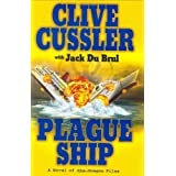 Plague Ship (The Oregon Files) ~ Clive Cussler
