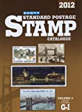 Scott Standard Postage Stamp Catalogue, Volume 3: Countries of the World G-I (Scott Standard Postage Stamp Catalogue: Vol.3: Countries of the World G-I)