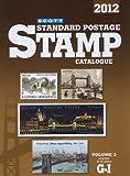 Scott Standard Postage Stamp Catalogue, Volume 3: Countries of the World G-I (Scott Standard Postage Stamp Catalogue: Vol.3: Countries of the World G-I)