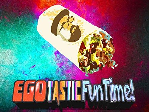 Egotastic FunTime! - Season 2