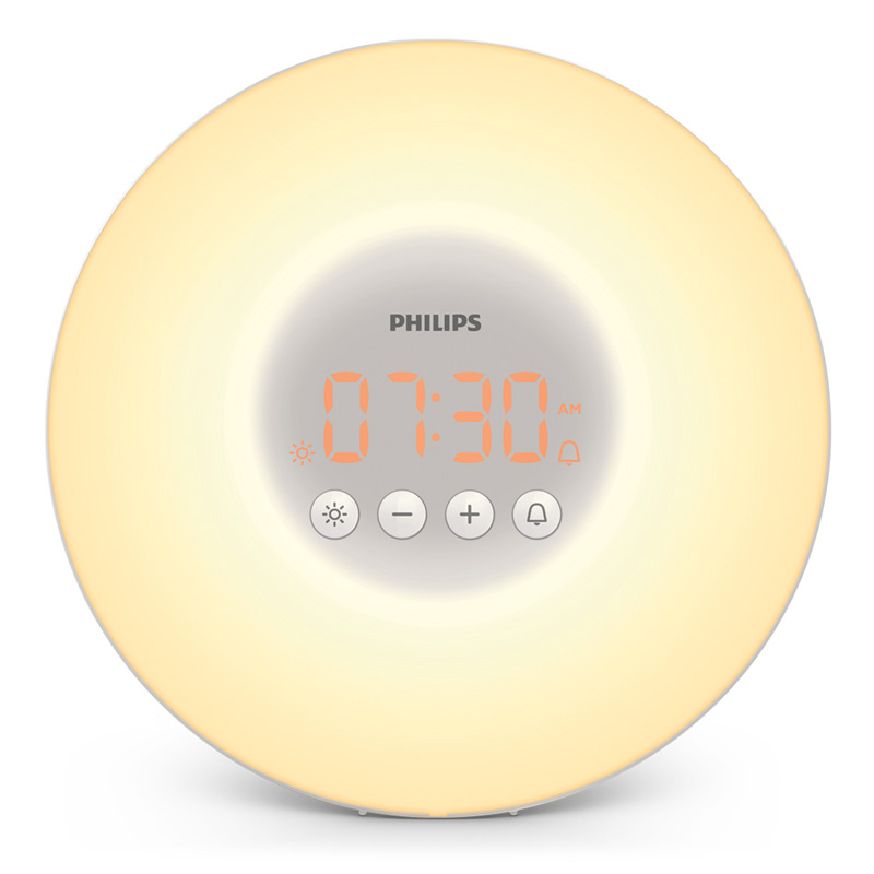 Amazon Com Philips Hf3500 60 Wake Up Light Health