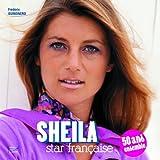 echange, troc Quinonero Frédéric - Sheila - 50 Ans
