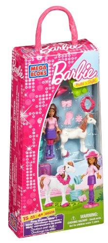 Mega Bloks - Pony Trainer Nikki 80236 - 1