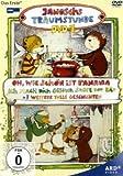 Oh, wie schön ist Panama. Ich mach Dich gesund, sagte der Bär und sieben weitere tolle Folgen: Der Janosch-Zeichentrick-Klassiker. DVD 1. Spielzeit 150 Min.