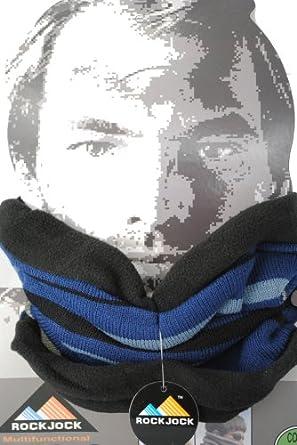 Military Style Hats  Rockjock mens neck warmer 970510d51da3