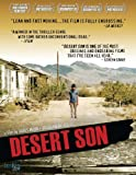 Cover art for  Desert Son