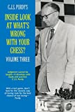 img - for Inside Look at What's Wrong with Your Chess? book / textbook / text book