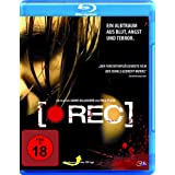 Rec [Blu-ray]von &#34;Vincent Gil&#34;