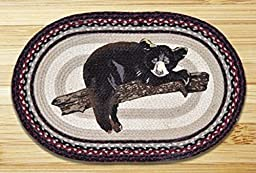 Capitol Importing Earth Rugs-BABY BEAR 20\
