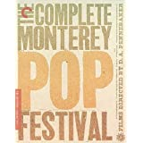 The Complete Monterey Pop Festival (Criterion Collection) [Blu-ray]by Otis Redding