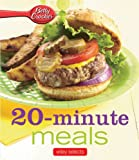 Betty Crocker 20-Minute Meals: HMH Selects (Betty Crocker Cooking)