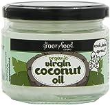 #9: Groovy Food Virgin Coconut Oil 283 ml