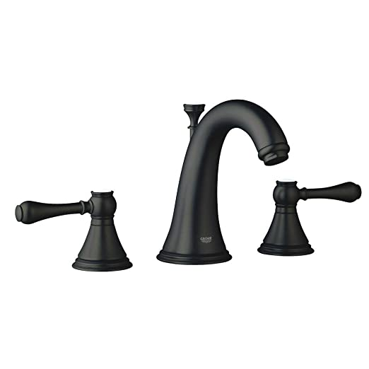 Grohe 20801ZB0 Geneva 2-handle Bathroom Faucet