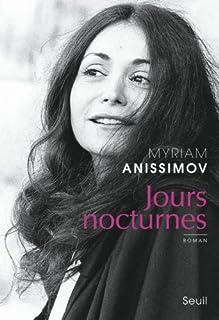Jours nocturnes : roman