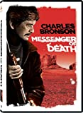 Messenger Of Death DVD Repackaged